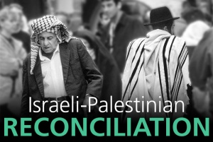 reconciliation between jews and palestinians